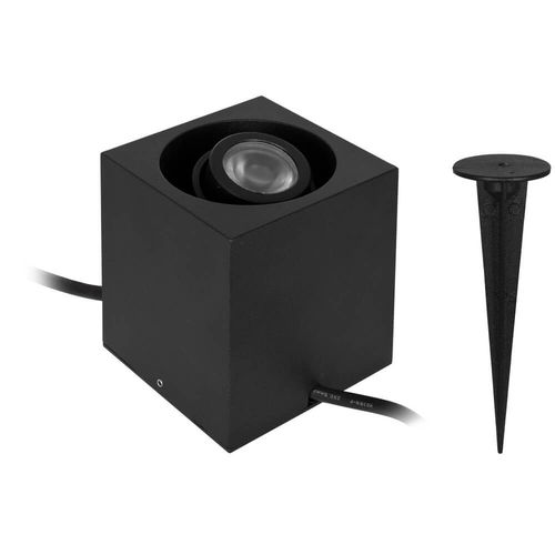 LED-Gartenspot, GARDEN 24, LEDs/3W - Abstrahlwinkel 60°