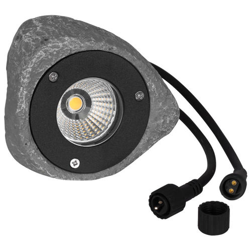 LED-Gartenspot, GARDEN 24, LEDs/3W - Abstrahlwinkel 36°