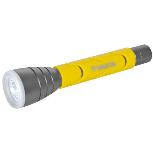 LED-Taschenlampe, OUTDOOR SPORTS, 1 LED/5W, 235 lm