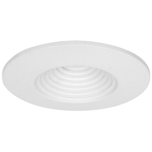 LED-Einbauleuchte, SLC MiniOne Fixed, LED/3W IP44 165 lm 2700K weiß
